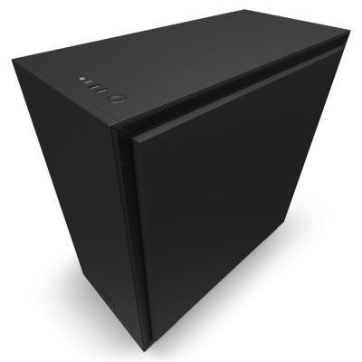 Корпус NZXT H710i Black (CA-H710i-B1) - изображение 1