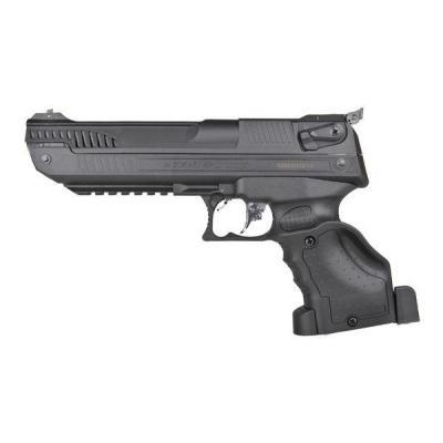 Пневматический пистолет Zoraki HP-01Light - изображение 1