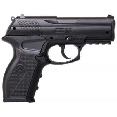 Пневматический пистолет Crosman C11 - изображение 1