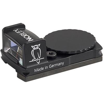 Оптичний приціл Docter Noblex QuickSight 5.0 MOA VR (55735) - зображення 1
