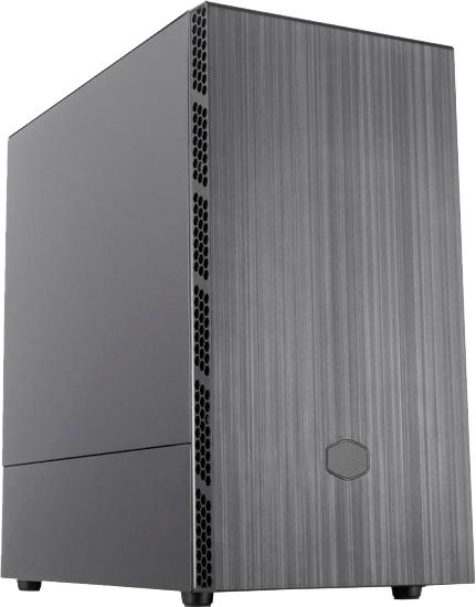 Корпус Cooler Master MasterBox MB400L (MCB-B400L-KNNN-S00) - зображення 1
