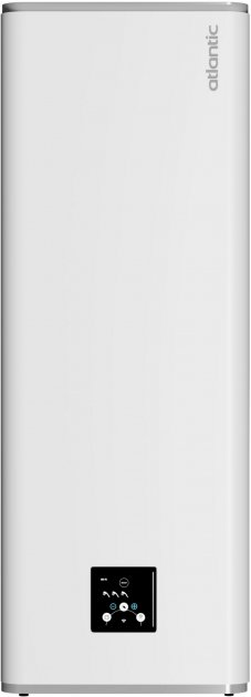 Бойлер ATLANTIC Vertigo Steatite WI-FI 100 MP 080 F220-2-CE-CC-W (2250W) white - изображение 1