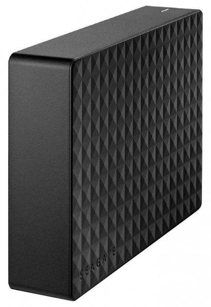 """Жорсткий диск Seagate Expansion 14 TB STEB14000400 3.5"""" USB 3.0 External - зображення 1"""