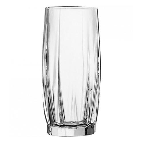 Набор стаканов высоких Pasabahce Dance 6 штук 320мл d6,1 см h14,3 см стекло (42868) - изображение 1