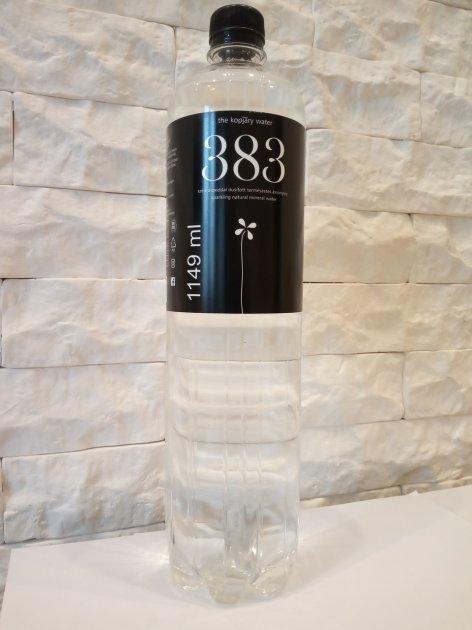 Упаковка минеральной газированной воды 383 1,149 л * 6 бутылок 5999887276057 - изображение 1