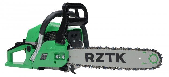 Цепная бензиновая пила RZTK CS 4500