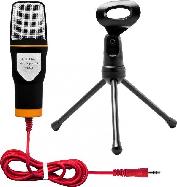 Микрофон студийный XoKo Premium MC-200 (XK-MC-200) - изображение 1