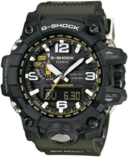 Годинник Casio G-Shock GWG-1000-1A3ER - зображення 1