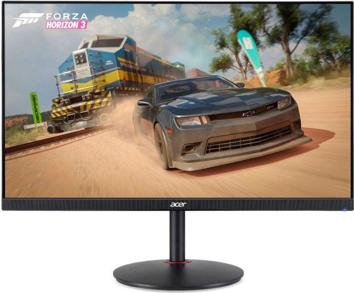 """Монитор 27"""" Acer Nitro XV270bmiprx (UM.HX0EE.015) - изображение 1"""
