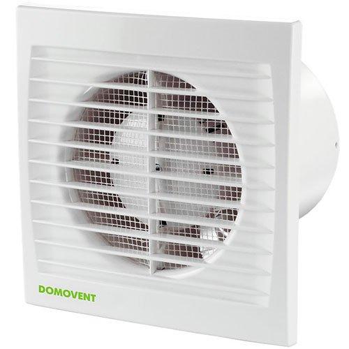 Вентилятор бытовой Домовент 125 C1 - изображение 1