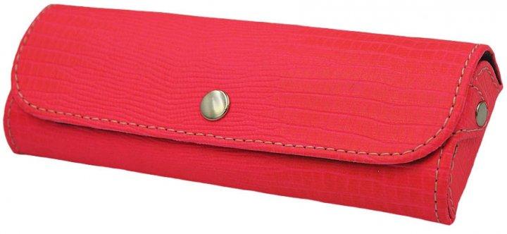 Футляр для очков Аcropolis В-10 Розовый (ROZ6400021993) - изображение 1