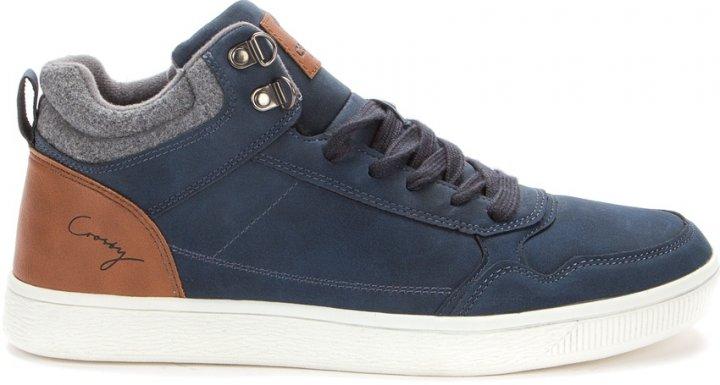 Ботинки Crosby 408583/01-02 41 Темно-синие (2000000556710) - изображение 1