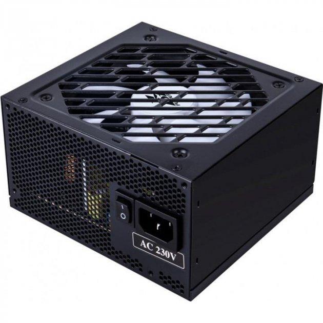 Блок питания 1stPlayer PS-500FK 500W - изображение 1