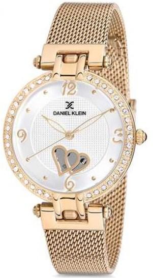 Жіночі наручні годинники Daniel Klein DK12192-3 - зображення 1