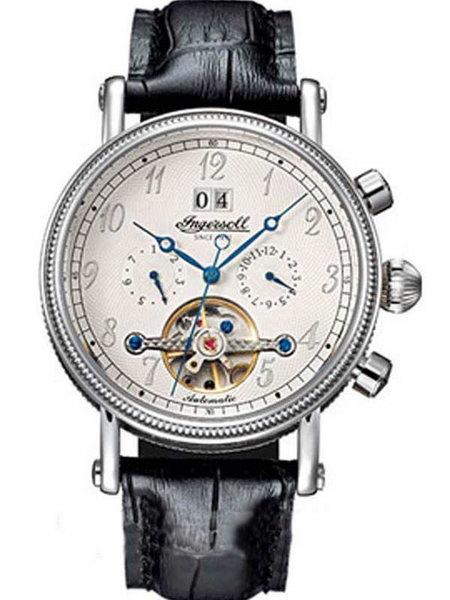 Мужские наручные часы Ingersoll in1800wh - изображение 1