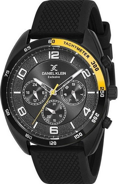 Мужские наручные часы Daniel Klein DK12145-4 - изображение 1