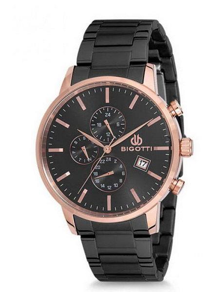 Мужские наручные часы Bigotti BGT0207-4 - изображение 1