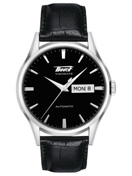Чоловічі наручні годинники Tissot T019.430.16.051.01 - зображення 1