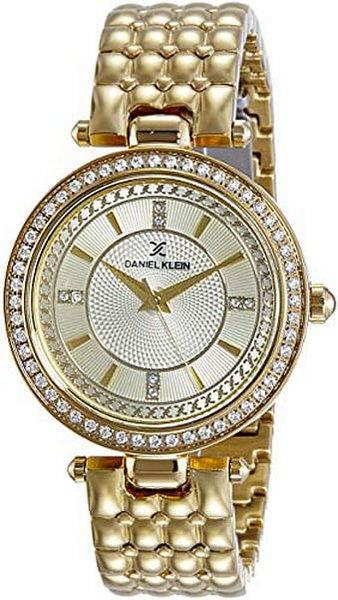 Женские наручные часы Daniel Klein DK11004-4 - изображение 1