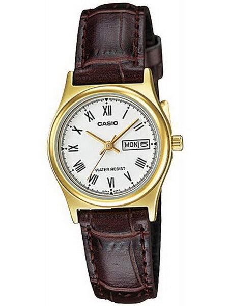 Жіночі наручні годинники Casio LTP-V006GL-7BUDF - зображення 1