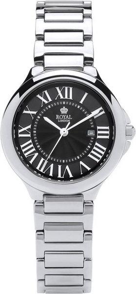 Женские наручные часы Royal London 21378-01 - изображение 1
