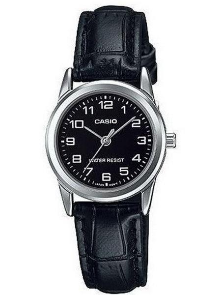 Женские наручные часы Casio LTP-V001L-1BUDF - изображение 1