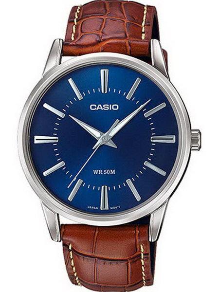 Чоловічий наручний годинник Casio MTP-1303PL-2AVEF - зображення 1