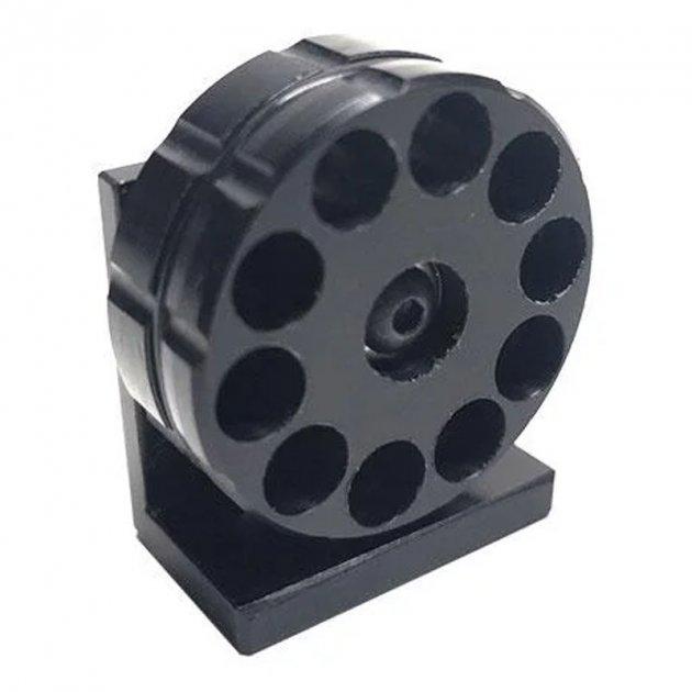 Магазин для пневматичної гвинтівки Norica Dark Bull BP (12 патронів) - зображення 1