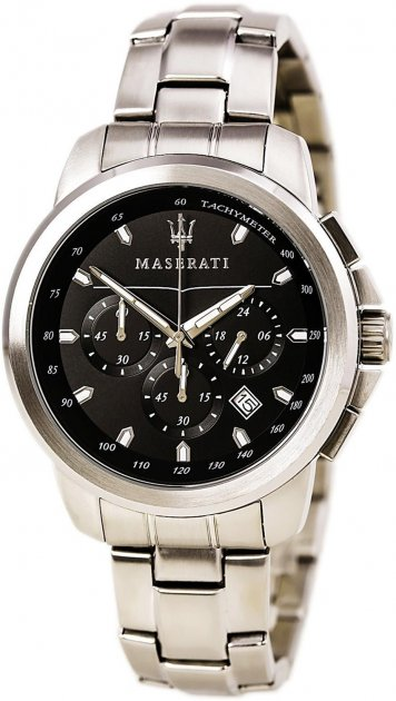 Мужские часы MASERATI R8873621001 - изображение 1