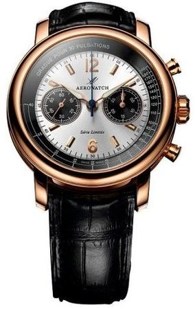 Мужские наручные часы Aerowatch 92921R802 - изображение 1