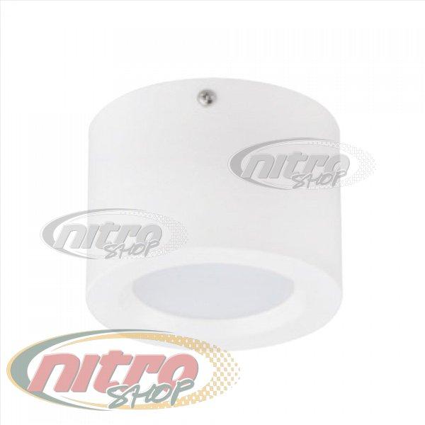 Светильник потолочный светодиодный LED Horoz Electric SANDRA-5 5Вт (~40Вт) 220В 4200K Белый (016-043-0005) - изображение 1