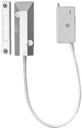 Бездротовий датчик відчинення дверей/вікон CoVi Security MC-11B - зображення 1