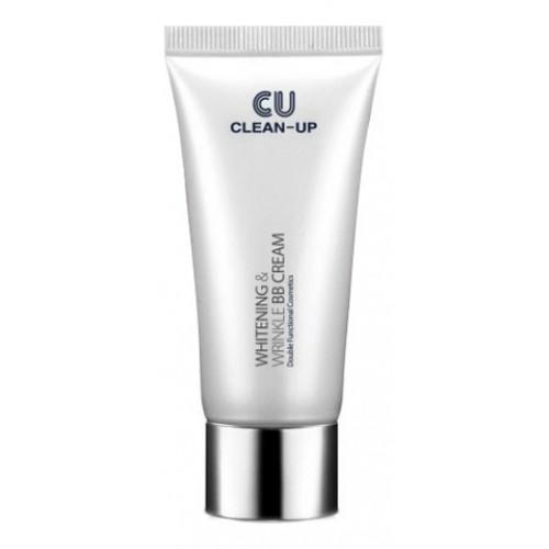 ББ крем для зрелой кожи CUSKIN Clean Up Whitening & Wrinkle BB Cream - 30 мл - изображение 1
