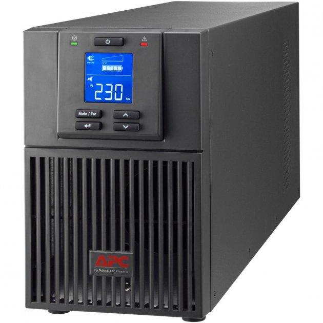 Джерело безперебійного живлення APC Easy UPS SRV 1000VA (SRV1KI) - зображення 1
