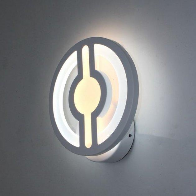 Настінний Світильник Світлодіодний 38Вт F+Light Ld4171-1 - зображення 1