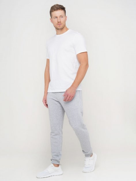 Спортивные штаны One Day RZ1001300 S (44-46) Меланж (7900000076049) - изображение 1