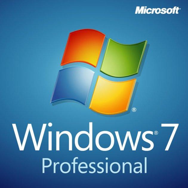 Операційна система Microsoft Windows 7 Professional 32bit Russian OEM DVD (FQC-00790) - зображення 1