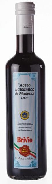 Бальзамический уксус Brivio Aceto Balsamico di Modena 0.5 л - изображение 1