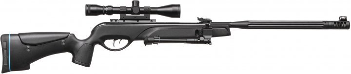 Пневматическая винтовка Gamo HPA Mi прицел 3-9х40 (61100791-MIGT) - изображение 1