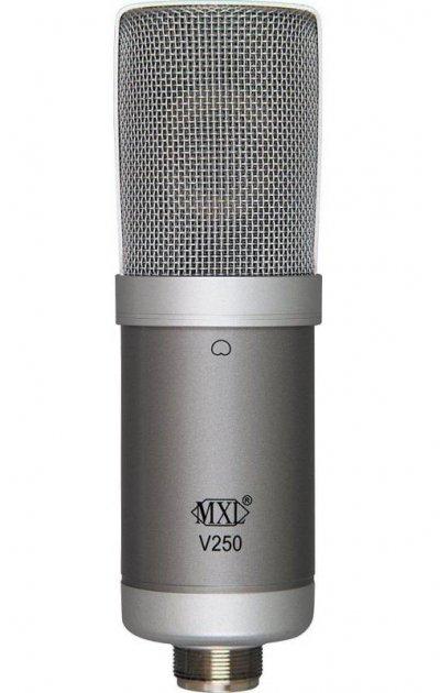 Мікрофон студійний MXL-V250 - зображення 1