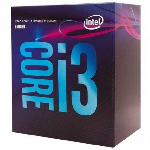 Процесор Intel Core i3 9100 3.6 GHz (6MB, Coffee Lake, 65W, S1151) Box (BX80684I39100) - зображення 1