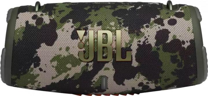 Портативна акустика JBL Xtreme 3 Camouflage - зображення 1