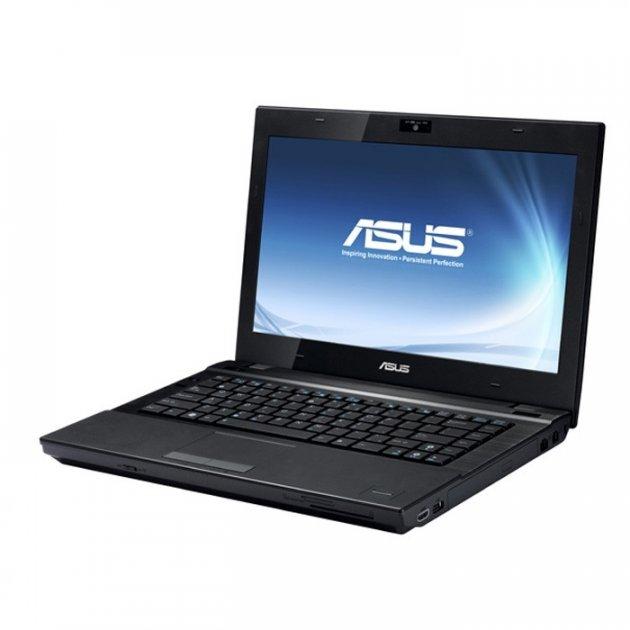 Б/в Ноутбук ASUS B43A / Intel Core i5 (3 поколение) / 4 Гб / 320 Гб / Клас B - зображення 1