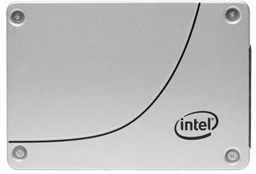 """Твердотельный накопитель SSD 2.5"""" INTEL S4510 960GB SATA TLC (JN63SSDSC2KB960G801) - зображення 1"""