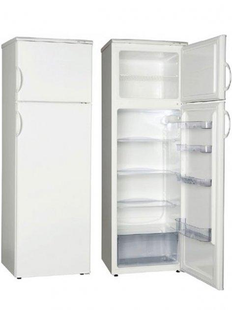 Двухкамерный холодильник SNAIGE FR-275.1501AA - изображение 1