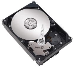 Жесткий диск Seagate 320GB 7200rpm 16MB ST3320620AS SATAII - изображение 1