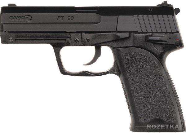 Пневматичний пістолет Gamo PT-90 (6111355) - зображення 1