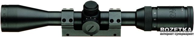 Оптичний приціл Gamo 3-9x40 IR WR (VE39x40IRWR) - зображення 1