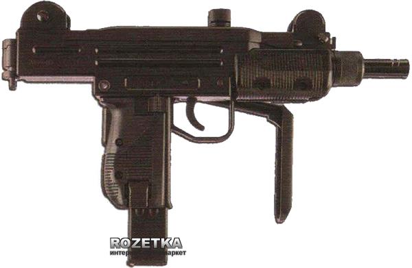 Пневматичний пістолет KWC KMB07 - зображення 1