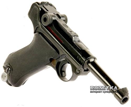 Макет пістолета Luger Parabellum (1226) - зображення 1